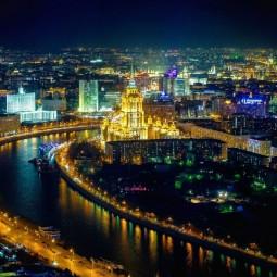 Топ-10 лучших событий навыходные 21 и 22 апреля вМоскве 2018
