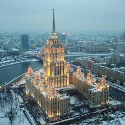 Топ-10 лучших событий навыходные 1 и 2 декабря вМоскве