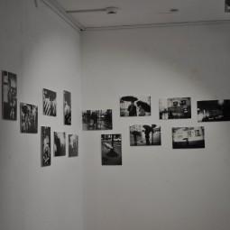 Выставка «Внутренние пространства»