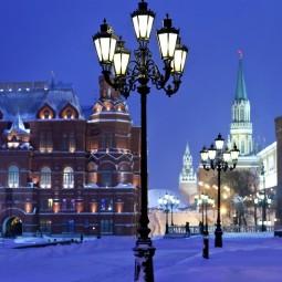 Топ лучших событий в Москве в выходные 27 и 28 января