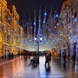 Топ-10 лучших событий навыходные 28 и29 ноября вМоскве 2020