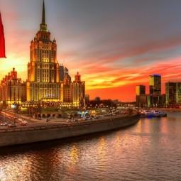 Топ-10 лучших событий навыходные 10, 11 и 12 июня вМоскве