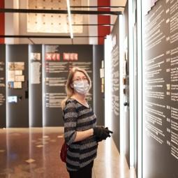 Бесплатный вход в музеи ВДНХ