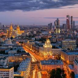 Топ-10 лучших событий навыходные 4 и 5 сентября вМоскве 2021