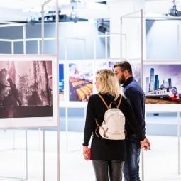 Выставка «Москва: территория развития»