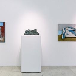 Выставка «Пять измерений»