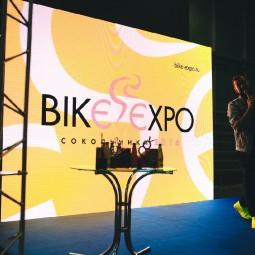 ВыставкаBikeExpo2017