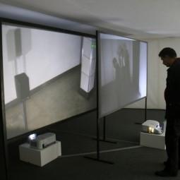 Выставка «Акт конструкции»