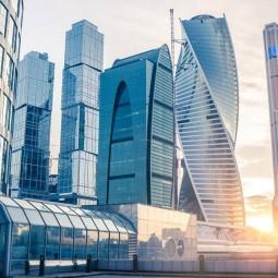 Цикл лекций «Москва! Я вижу тебя в небоскребах»