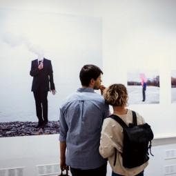 Выставка «ЧАД: человек в футляре»