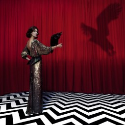 Фотопроект Twin Peaks Red Room