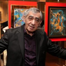 Выставка-продажа «FREEFRIDON»