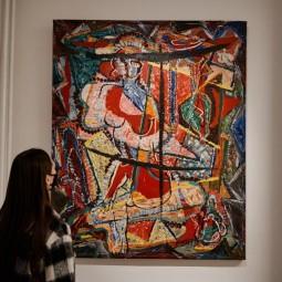Выставка «У времени в плену»