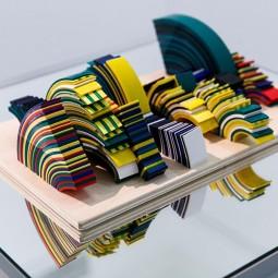 Выставка «Вещность»