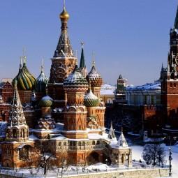 Топ лучших событий в Москве в выходные 16 и 17 декабря