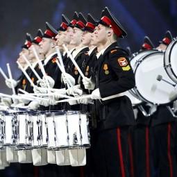 Шоу лучших барабанщиков мира 2016