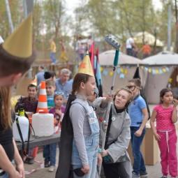 День Рождения парка «Кузьминки» 2017