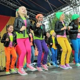 Фестиваль «Танцующий мир искусств» 2016