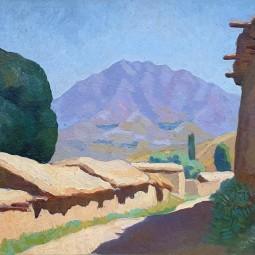 Выставка «Николай Карахан»