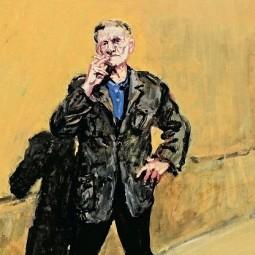 Выставка «Автопортрет в ЦДА»