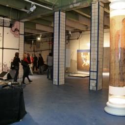 Выставка «Проспект Непокоренных»