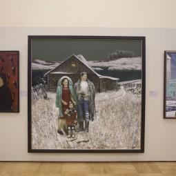 Выставка «Семья — душа России» 2018