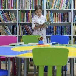 День открытых дверей в библиотеках Москвы 2019
