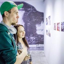 Акция «Ночь искусств» в галереях Москвы 2017