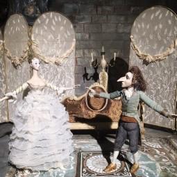 Выставка «Волшебный мир. Гофманиада»