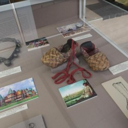 Выставка «Москва и москвичи. Тайны забытых вещей»