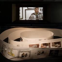 Выставка «Биография. Модель для сборки»