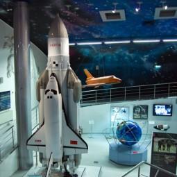 День города в Музее космонавтики 2016
