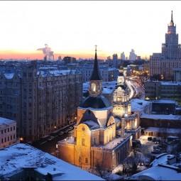 Топ-10 лучших событий навыходные с 21 по 23 февраля вМоскве 2021