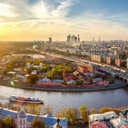 Топ-10 лучших событий навыходные с 12 по 14 июня вМоскве 2021