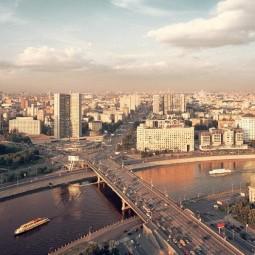 Топ-10 лучших событий навыходные 26 и 27 мая вМоскве