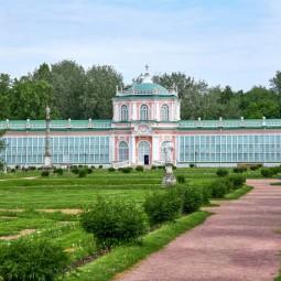 День города в музее-усадьбе «Кусково» 2019