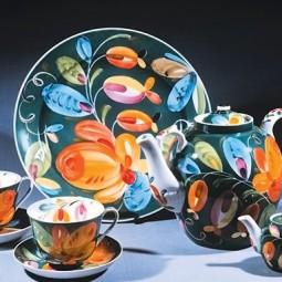 Выставка «Гордость России – Кузнецовы»