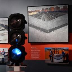 Выставка «Обратная сторона метро»