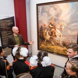 Выставка «Литургия верных»