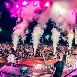 Фестиваль «Большой рэп» 2017