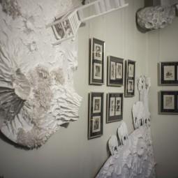Выставка «Вселенная Маленького принца»