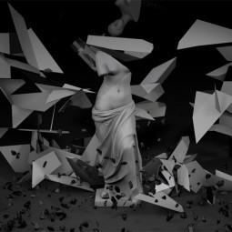 Выставка «Новые коды искусства. Медиа-арт из Школы Родченко»
