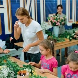 Весенний фестиваль в парке «Россия — моя история» 2021