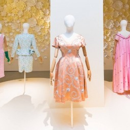 Выставка «Курортная мода»