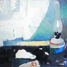 Выставка «Предвечерье»