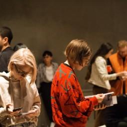 Выставка «272. Открытый просмотр»