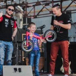 Праздник спорта в ТЦ «СпортХит» 2019