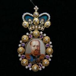 Выставка «Портреты монархов дома Романовых»