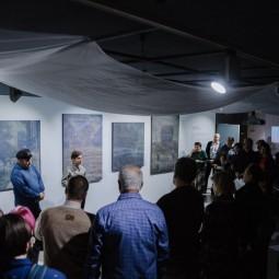 Выставка «Единственное место»
