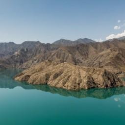 Выставка «Между небом и озером Иссык-Куль: 100 взглядов на Кыргызстан»